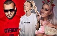 Módne trendy, ktoré by mali zostať v roku 2019: Lacný merch raperov, Twinzz alebo adidas NMD