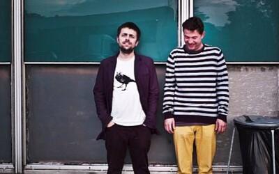 Modré Hory predstavili nový album Big Beat, počúvaj skladbu 150