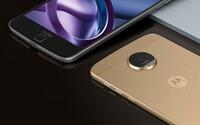 Modulárne smartfóny Lenovo Moto Z a Moto Z Play prichádzajú na Slovensko. Aké výhody ponúknu?