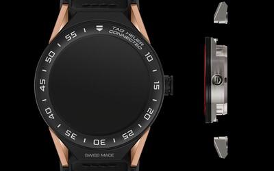 Modulárny systém a moderné technológie. TAG Heuer predstavil jedinečné smartwatch s Androidom