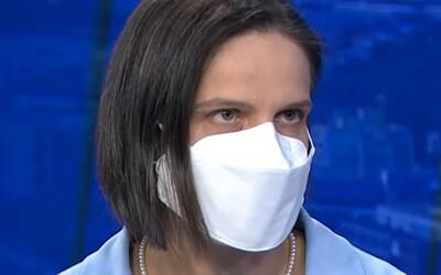 Mohla by sa exministerka Mária Kolíková vrátiť do vlády? S Matovičom mala tie najlepšie vzťahy, tvrdí Budaj