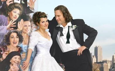 Moja tučná grécka svadba sa po rokoch vracia, aby v novom traileri rozveselila všetkých nastávajúcich ženíchov