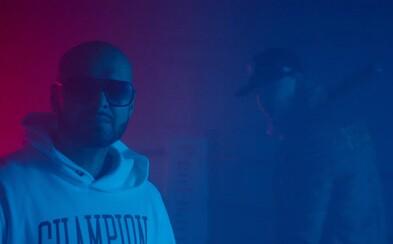 Momo a Rytmus prezrádzajú návod na úspech na spoločnej skladbe z albumu Heroín