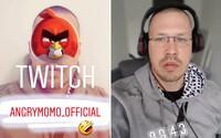 Momo je na Twitchi. Po vydaní albumu sa chystá streamovať najznámejšie hry vrátane CS:GO a PUBG