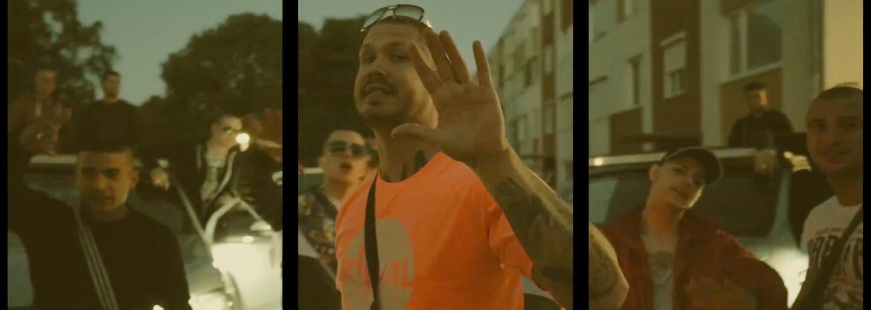 Momo vydáva netradičný vizuál ku skladbe Priemer, kde využíva Instagram stories mnohých viac aj menej známych ľudí