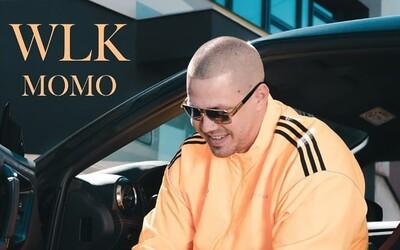 Momo vysvetľuje názov albumu WLK a zverejňuje všetky ukážky skladieb