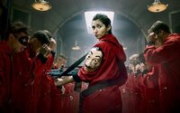 Money Heist mělo skončit 2. sérií. Netflix ale španělský seriál koupil a stal se z něj celosvětový fenomén