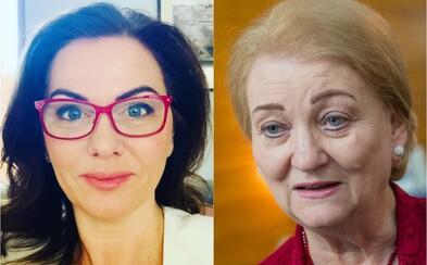 Monika Beňová naložila Záborskej do bigotných spiatočníčok. Jej návrhy sú podlé, nebudem ju šetriť kvôli veku, hanbím sa za ňu