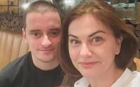 Monika Beňová zverejnila fotku so synom: Keď som zistila, že čakáme dieťa, bála som sa, ako rozdelím lásku všetkým