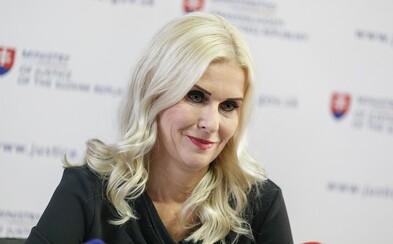 Monika Jankovská sa chce údajne priznať k zmenkám aj k Threeme