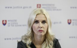Monika Jankovská sa vzdala funkcie sudkyne, urobila tak z väzby