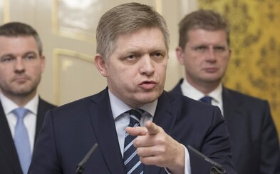 Monika Jankovská údajne začala vypovedať, ako prvého si na mušku mala zobrať Ficovho exministra z Pellegriniho Hlasu