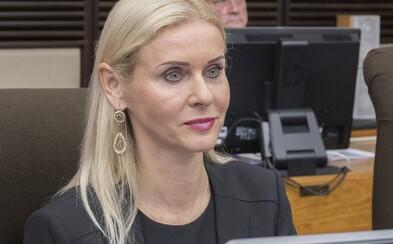 Monike Jankovskej súd predĺžil väzbu do marca 2021