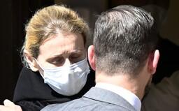 Moniku Jankovskú museli opäť hospitalizovať, tentoraz nie na psychiatrickom oddelení