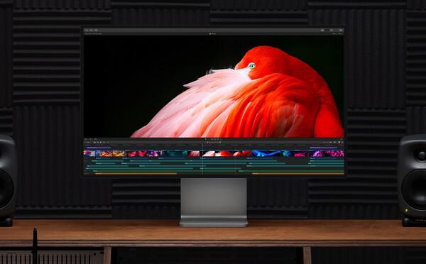 Monitor od Apple za 5 999 dolárov môžeš čistiť len špeciálnou handričkou. Jej cena nie je známa