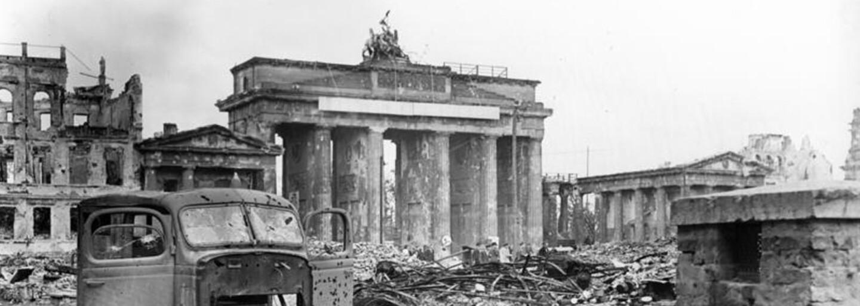 Morgenthauův plán: Nejtvrdší trest pro poražené Německo, které se už nikdy nemělo stát plnohodnotným státem
