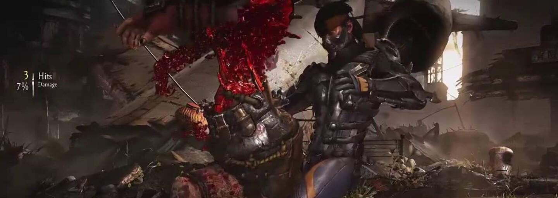Mortal Kombat na plátne ukáže aj brutálne fatality