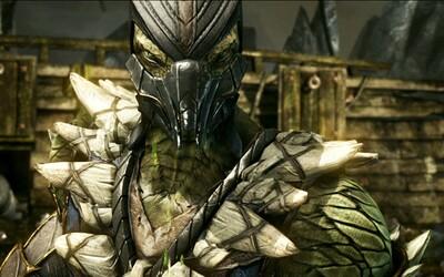 Mortal Kombat X odhaluje novou postavu v brutálním gameplay traileru