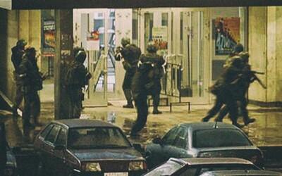 Moskovská rukojemnícka dráma, pri ktorej bolo v divadle Dubrovka uväznených 850 ľudí, sa pre špeciálne jednotky skončila fatálnou prehrou