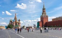 Moskvu zaplavila varianta delta. Takovou dynamiku šíření viru jsme ještě neviděli, prohlásil primátor