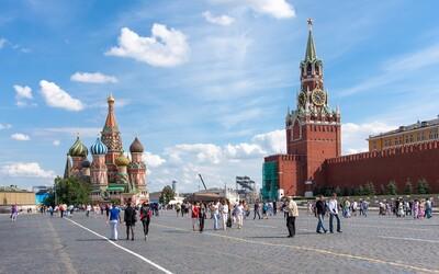 Moskvu zaplavil variant delta. Takúto dynamiku šírenia vírusu sme ešte nevideli, vyhlásil primátor
