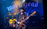 Motörhead: celé dekády žili heslem sex, drogy a rokenrol. Byli jako neřízené střely, které nelze zničit