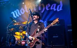 Motörhead: celé dekády žili heslom sex, drogy a rokenrol. Boli ako neriadené strely, ktoré sa nedajú zničiť