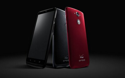 Motorola Droid Turbo predbehla všetky Android zariadenia!