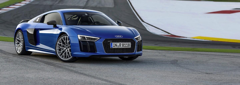 Motory W12 a V10 v Audi končí. Supersport R8 odejde dokonce bez nástupce