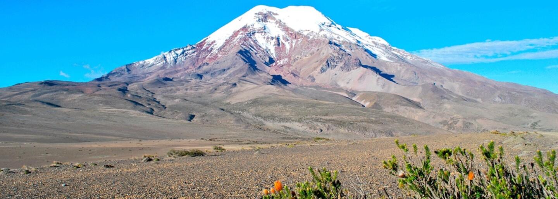 Mount Everest nie je najvyššou horou Zeme. Jednoznačne zaostáva za jeho juhoamerickým konkurentom z Ekvádora