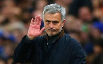 Mourinho končí ako tréner Chelsea! Kto ho nahradí?