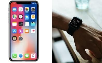 Môže byť iPhone X začiatkom konca smartfónov? Viaceré odhady naznačujú, že budúcnosť telefónom naklonená nebude