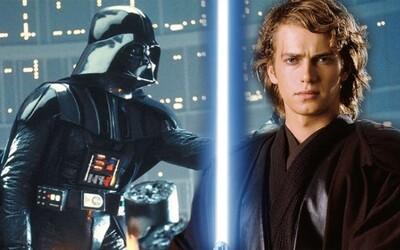Môže mať Jedi sex a prečo mal v pôvodnom scenári Vader zabiť Anakina? 10 zaujímavosti zo Star Wars, o ktorých si zrejme nevedel