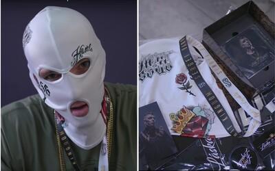 Môžeš mať tetovania na tvári ako Sergei Barracuda