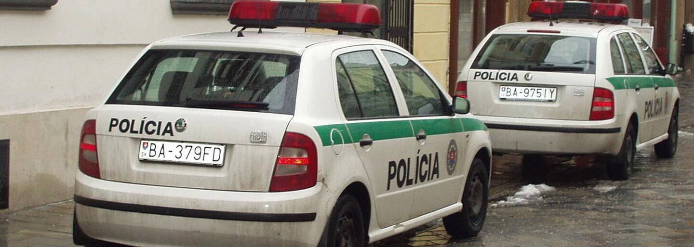 Môžeš na Slovensku zadržať zlodeja, ak ho prichytíš pri krádeži? Policajný viceprezident objasňuje ďalšiu otázku