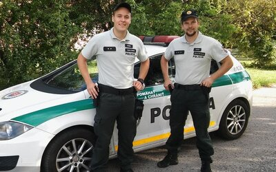 Môžeš si natáčať policajtov? Úkony mužov zákona nemusia ísť vždy podľa tvojich predstáv, čo potom?