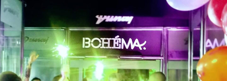 Môžeš tu piť na sekeru, sledovať polonahé vystúpenia a DJa vo výklade. Centrum Bratislavy ovládla Bohéma (Rozhovor)