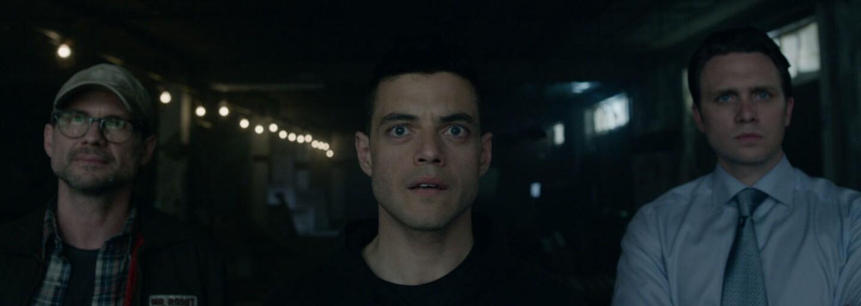 Mr. Robot exceluje aj v 2. sérii plnej nečakaných zvratov a neuveriteľne napínavých momentov (Recenzia)