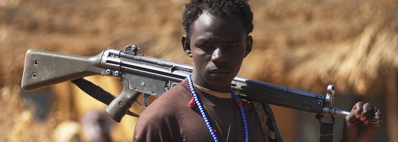 Mramorové paláce, miliardové majetky a stovky tisíc obetí alebo najkrutejší diktátori Afriky