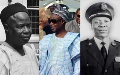 Mramorové paláce, miliardové majetky a stovky tisíc obětí aneb nejkrutější diktátoři Afriky
