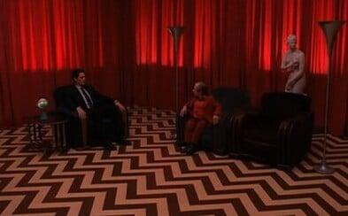 Mrazivá atmosféra a tajemno ožije v pokračování Twin Peaks