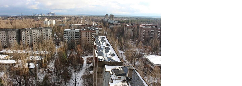 Mrazivé fotky z opusteného Černobyľu ťa nenechajú chladným. Miesto katastrofy je nepríjemné aj dnes