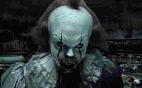 Mrazivý horor It sa stáva ešte strašidelnejším. Pozrite si trailer vylepšený virtuálnou realitou