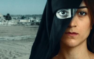 Mrazivý seriál Kalifát ťa ohúri svojím spracovaním terorizmu a Islamu. Na Netflixe zhltneš všetky epizódy za jeden deň