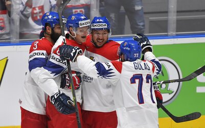 MS v hokeji 2021: Dostaneme ve čtvrtfinále USA, nebo Finsko? Toto rozhodne