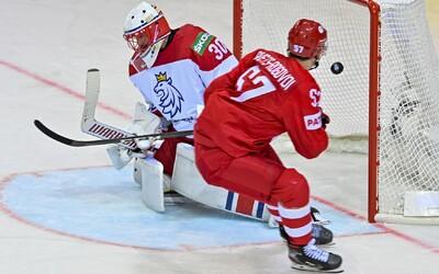 MS v hokeji 2021: Jaké zápasy nás čekají tento týden? Již dnes večer si zahrajeme proti Bělorusku
