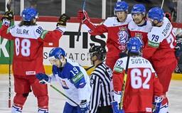 MS v hokeji 2021: V jaké sestavě zřejmě nastoupíme proti Finsku a kdo nás může potkat v semifinále