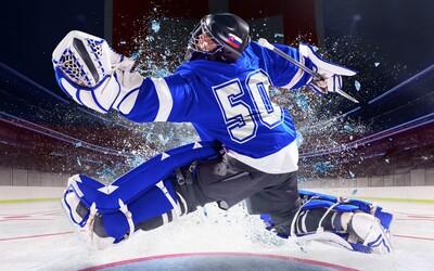 MS v hokeji štartujú: sleduj zápasy a tipuj bez rizika vďaka bonusom od Fortuny