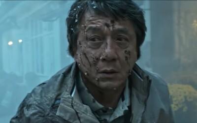 Mstitel Jackie Chan se představí společně s Piercem Brosnanem ve filmu The Foreigner od režiséra Jamese Bonda
