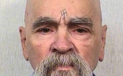Mŕtvy masový vrah Charles Manson vydedil celú svoju rodinu a všetko zanechal neznámemu priateľovi, s ktorým si dopisoval